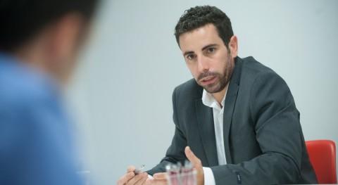 """Luis Martín: """"Tomar solo precio agua como indicador es gran error"""""""