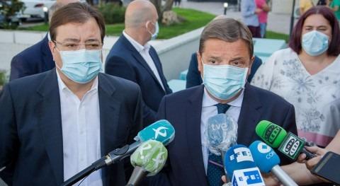 Luis Planas destaca apuesta Gobierno regadío sostenible y competitivo