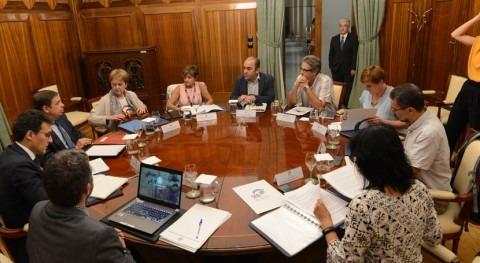 Luis Planas apuesta centrar actuaciones riego superficies pendientes modernizar