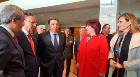 declaración interés nacional regadío Tierra Barros, muy cerca concluir
