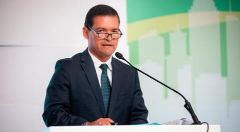 """ Diálogos Agua dan oportunidad comprometernos acciónclimática acelerada"""