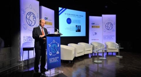 """Luis Tejada: """"Hay que apostar gestión integrada recursos hídricos"""""""