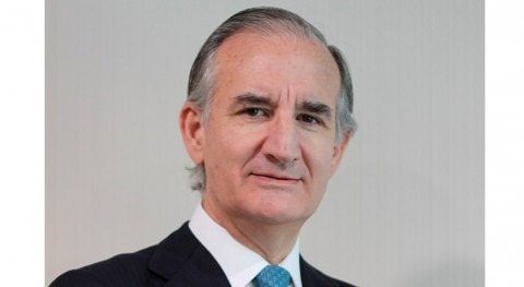 Comité Ejecutivo FIDIC da bienvenida Luis Villarroya