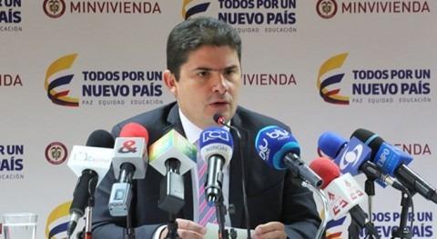 Colombia hace llamado urgente Gobernadores, Alcaldes y Empresas actuar frente Niño