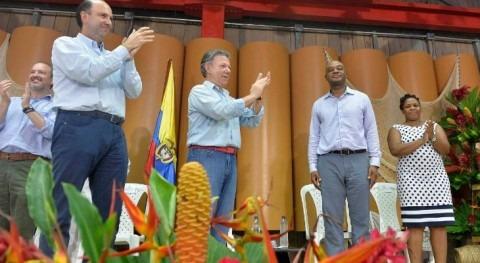 Luis Gilberto Murillo, nuevo Ministro Ambiente y Desarrollo Sostenible Colombia