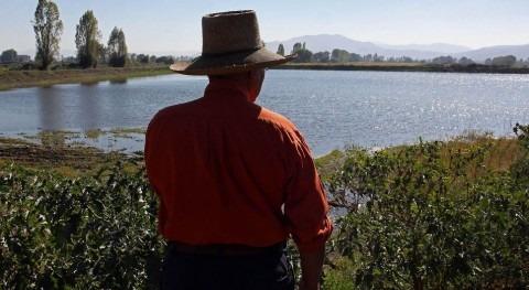 Gobierno Chile destinará más 100 millones dólares obras riego y drenaje 2014