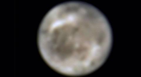 grupo científicos encuentra primera prueba vapor agua Ganímedes