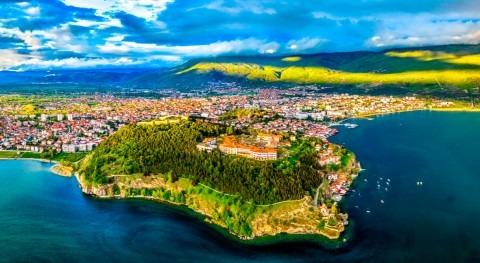 Macedonia Norte aborda programa gestión hídrica mejorar red tratamiento