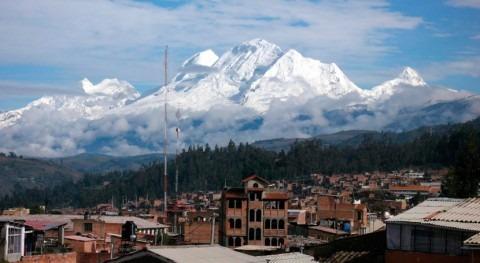 calentamiento global, culpable riesgo inundaciones Andes peruanos