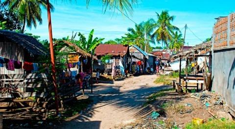 sequía y pandemia duplican número personas inseguridad alimentaria Madagascar