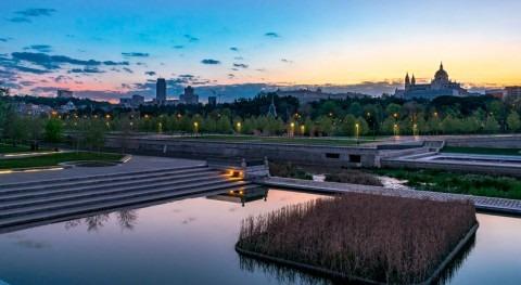 Madrid pone marcha medidas ahorrar agua y ser más eficiente consumo