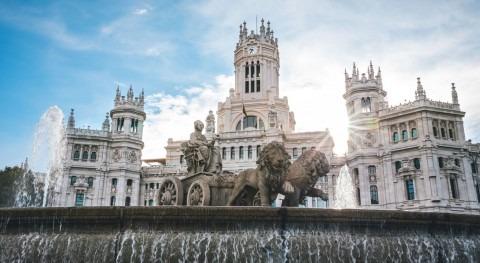 ACCIONA llevará cabo obras acometida agua red distribución Madrid