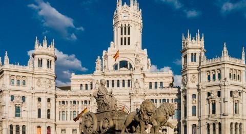 Madrid se ofrece como sede reunión preparatoria Conferencia Agua ONU