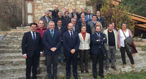 Madrid solicita incrementar Reserva Biosfera Cuenca Alta Río Manzanares