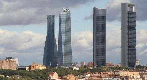 Ayuntamiento Madrid se suma celebración Día Mundial Agua