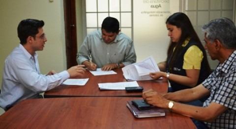 Demarcación Jubones ya gestiona Canal Binacional Zarumilla