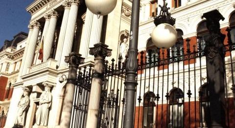 Ferebro solicita al MAGRAMA recurso nueva Ley Aguas y Ríos Aragón