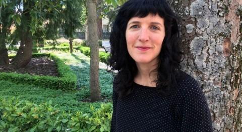 """Maite Aldaya: """" mayor igualdad género conduce mejor desempeño económico"""""""