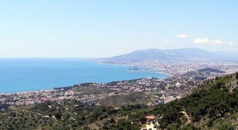 Málaga (Wikipedia/CC).