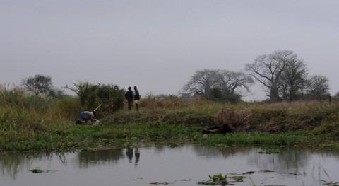 brote cólera Malaui provoca 8 muertos y más 500 enfermos