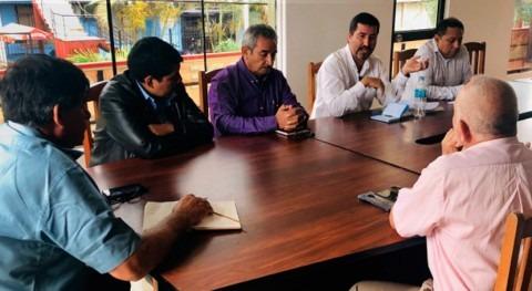 zona urbana Puerto Maldonado, Perú, tendrá cobertura agua potable y alcantarillado