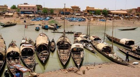 sequía Malí obliga migración infantil trabajos peligrosos