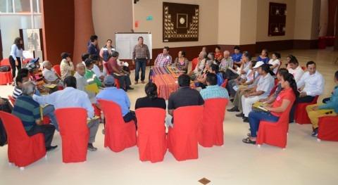 Cuatro cantones Manabí, Ecuador, ya cuentan Consejos Cuenca