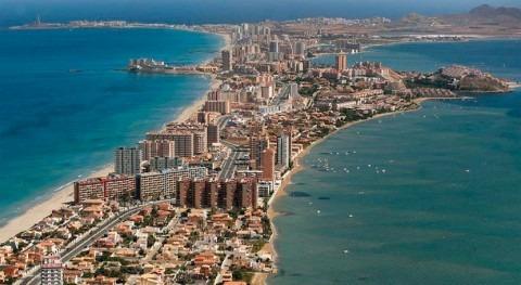 Cartagena insta San Javier que legalice vertido aguas EDAR Cabo Palos