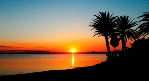 cambio climático podría hacer que nivel agua Mar Menor subiera 1,5 metros