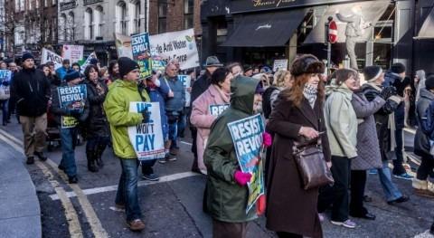 Imagen de protestas anteriores (Fuente: William Murphy en flickr/CC).