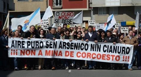 Valorando 2015. Galicia clave minería