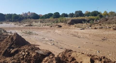 importancia mantenimiento y conservación cauces ríos y arroyos