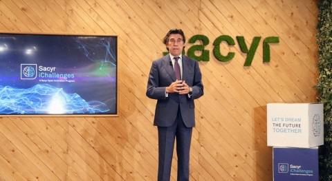 Sacyr celebra Sacyr Innovation Summit, encuentro anual ecosistema innovador
