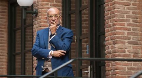 """Manuel Marchena: """" solución depuración Andalucía es colaboración público-privada"""""""