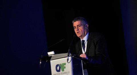 """Manuel Menéndez: """" administración consideramos esencial innovación sector agua"""""""