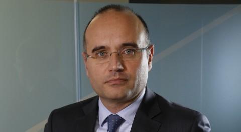 Manuel Cermerón, Director de Estrategia y Desarrollo de Aqualogy.