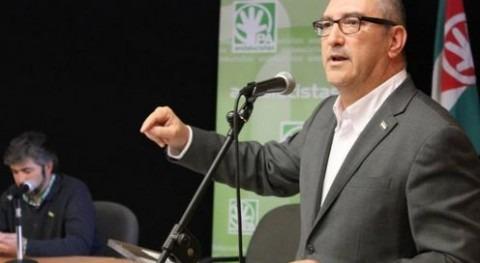 Partido Andalucista pide Junta que se persone desfase millonario Regantes Guadalquivir