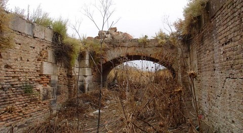 Historias Madrid (XII): Cuando Manzanares quiso ser río navegable