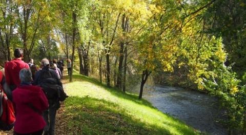 aguas residuales Madrid y río Manzanares