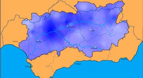precipitaciones Guadalquivir superan 33% media histórica