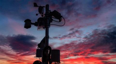 AEMET y MAPA crean comisión seguimiento intercambiar información meteorológica