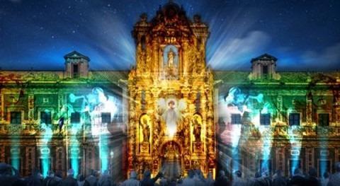FACUA critica que Ayuntamiento Sevilla use fondos Emasesa patrocinar 'mapping'