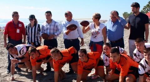 actividades deportivas dan vida al Mar Menor