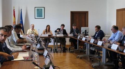 avances mejora ambiental Mar Menor se debaten Murcia
