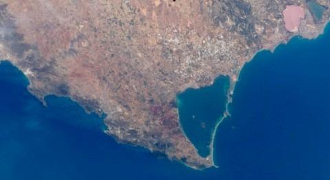 Publicada actualización informe actuaciones MITECO Mar Menor