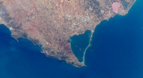MITECO avanza solución integral recuperación Mar Menor