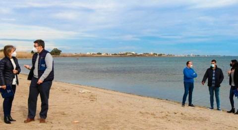 Europa destina 4 millones euros investigación internacional recuperar Mar Menor