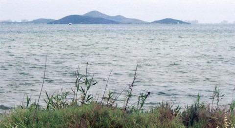 Estudiar intercambio agua Mediterráneo, prioridad Murcia y Mar Menor