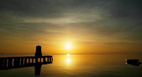 monitorización y modelado calidad aguas y estado Mar Menor, más cerca