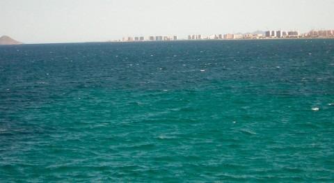 información pública estrategia que promoverá recuperación Mar Menor y entorno